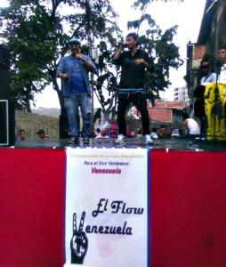 El Flow Venezuela - Fiesta San Antonio de Padua