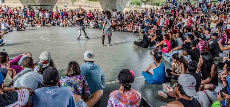 Dancehall Livity Venezuela 2015