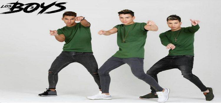 "CON ""DAME LIKE"" LOS BOYS BUSCAN CONSOLIDARSE EN LATINOAMÉRICA"