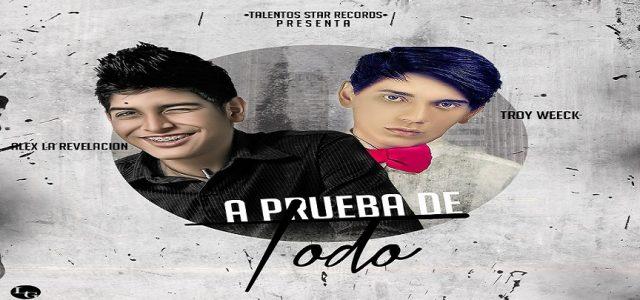 """TALENTOS STAR RECORDS INC YA TIENE LA FECHA PAUTADA PARA EL ESTRENO DE """"RECORRIENDO MUNDOS"""""""