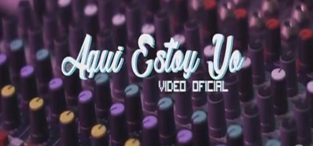 """ALEX & TROY ESTRENAN SU PRIMER VIDEOCLIP """"AQUI ESTOY YO"""""""
