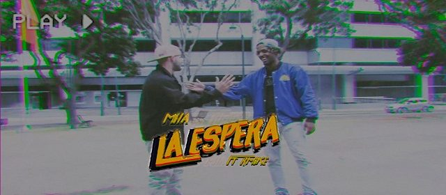 """MHA ESTRENA """"LA ESPERA"""" JUNTO A R MIKE"""