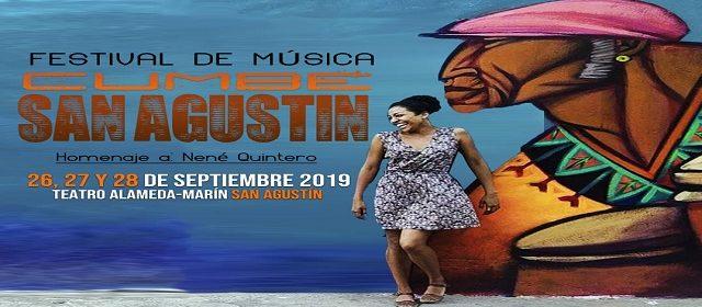 SAN AGUSTÍN PRODUCE SU PROPIO FESTIVAL DE MÚSICA