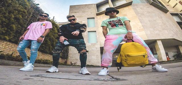 LOS BOYS ENCENDERÁ LA RUMBA EN LOS PREMIOS PEPSI MUSIC