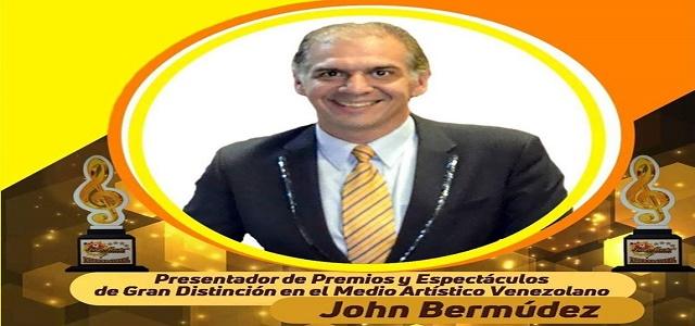 FUNCULATINO RECONOCE LA LABOR DE JOHN BERMÚDEZ
