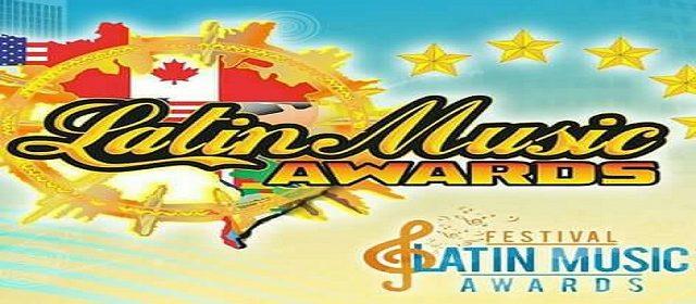 """GALA INTERNACIONAL DEL """"PREMIO LATÍN MUSIC AWARDS 2019"""" SE REALIZARÁ EL 15 DE DICIEMBRE!!!"""