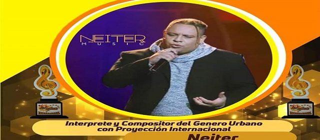 FUNCULATINO RECONOCE LA LABOR DE NEITER MUSIC