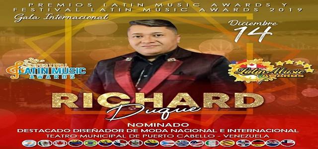 FUNCULATINO RECONOCE LA LABOR DE RICHARD DUQUE