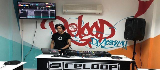 """""""RELOOP DJ ACADEMY"""" PRIMERA ACADEMIA DE DJ'S EN VENEZUELA INAUGURA NUEVA SEDE"""