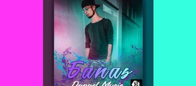 """DANAEL MUSIC VIENE CON """"GANAS"""""""