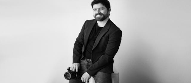 ALEXANDER ALBARRÁN TRASPASA FRONTERAS CON SUS PRODUCCIONES AUDIOVISUALES