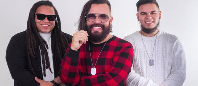 JAHAZIELBAND NOMINADOS A LOS PREMIOS PEPSI MUSIC POR TERCERA VEZ