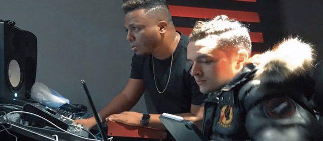 VOXHEL EL PRODUCTOR MUSICAL VENEZOLANO ENTRE LOS CREADORES DEL NUEVO ÁLBUM DE YANDEL