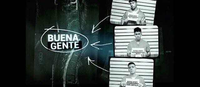 """NOREH PRESENTA """"BUENA GENTE"""" JUNTO A MATT HUNTER Y KOBI CANTILLO"""