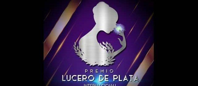 UN ÉXITO LA 1RA EDICIÓN DE PREMIO LUCERO DE PLATA
