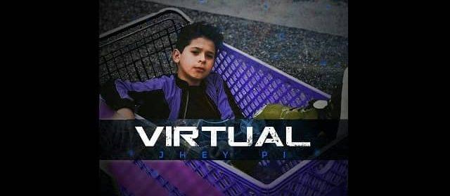 """JHEY PI ESTRENA SU PRIMER EP """"VIRAL"""""""