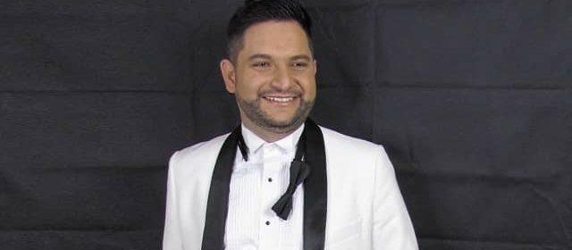 YOEL CARMONA PRESENTARÁ LA 1º CONFERENCIA DE MUJERES EMPRENDIENDO AL ÉXITO