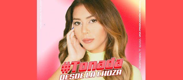 ANNYBELL IMPULSARÁ UN NUEVO TALENTO CON EL CONCURSO #TONADADESDELACHOZA