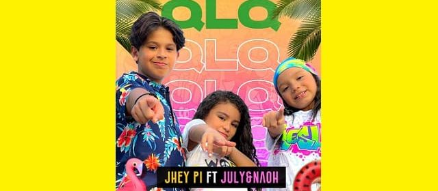 """""""QLQ"""" EL GRITO MUSICAL DE JHEY PI FEAT JULY & NAOH"""