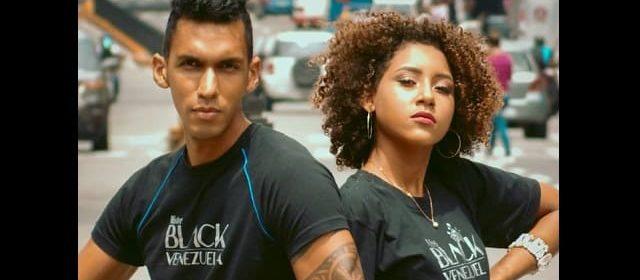 MISS & MISTER BLACK VENEZUELA 2021 CONVOCA A GRAN CASTING