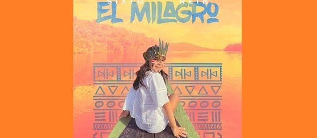 """""""EL MILAGRO"""" DE SIXTO REIN SE POSICIONÓ #1 EN TENDENCIA MUSICAL DE YOUTUBE"""