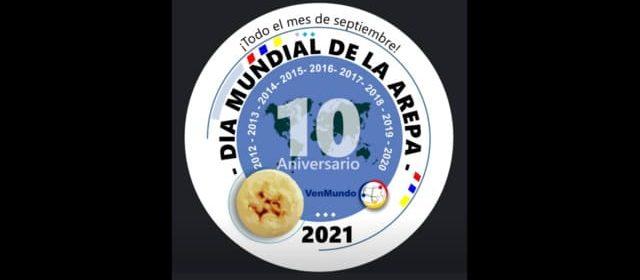 CARACAS CELEBRA EL DÍA MUNDIAL DE LA AREPA