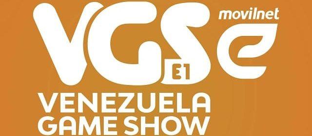 "SE VIENE LA GRAN EXPO ""VENEZUELA GAME SHOW"""