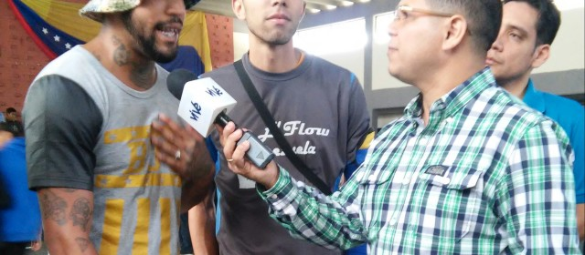 «5to Encuentro de Cultura Urbana y Tradicional – Liceo Agustín Aveledo 2015»