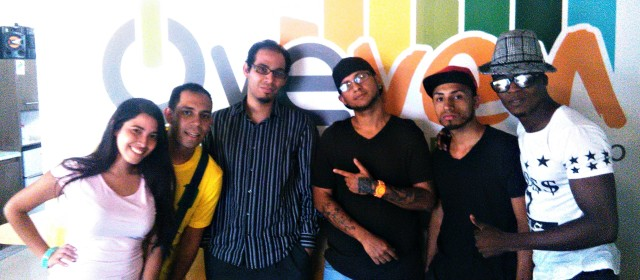 «HOUSE PRODUCTION» EN ENTREVISTA RADIAL – EL FLOW VENEZUELA