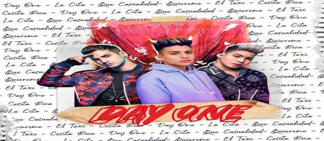 LOS BOYS LLEGARON A CHILE PARA CONQUISTAR SU MERCADO MUSICAL