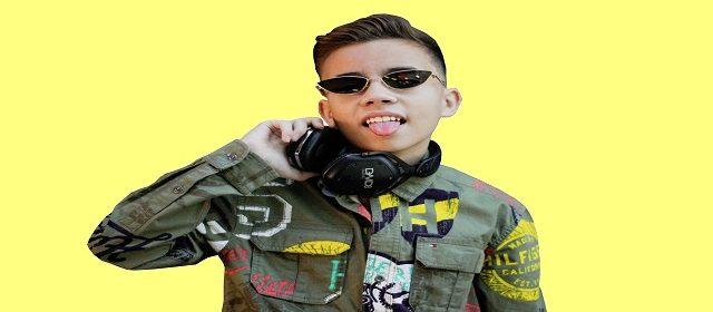 DJ D8 DE VENEZUELA PARA EL MUNDO