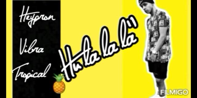 """HEYPRON PRENDE LA GOZADERA CON EL """"HULALALA"""""""