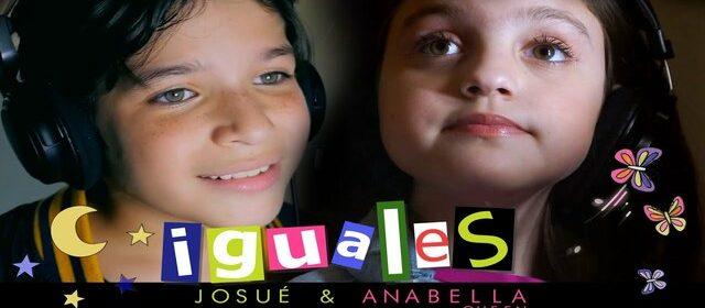 """ANABELLA QUEEN REGRESA CON """"IGUALES"""""""