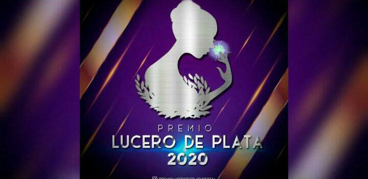 PREMIO LUCERO DE PLATA HOMENAJEARÁ AL TALENTO NACIONAL E INTERNACIONAL