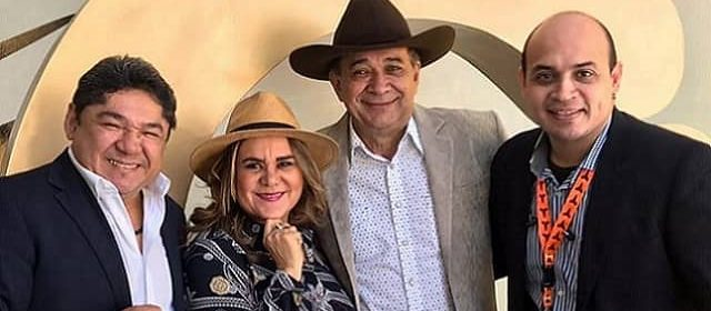 NI LA PANDEMIA DETENDRÁ AL FOLKLORE VENEZOLANO