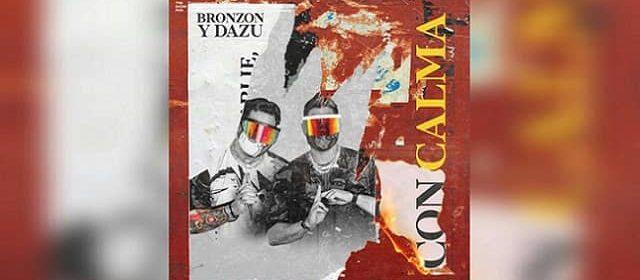 """BRONZON Y DAZU LANZAN SU PRIMER EP """"THE CHANGE"""""""