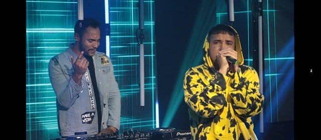 DJ MARCO ALLEN SACUDIÓ AL PÚBLICO EN EL CIERRE DEL FLIPS MUSIC FEST
