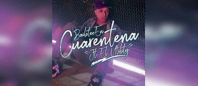 """JT  """"EL UTILITY"""" BUSCA CONQUISTAR EL MUNDO CON SU TALENTO"""