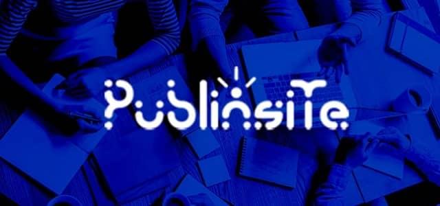 PUBLINSITE LANZA OFICIALMENTE SU NUEVO PORTAL WEB