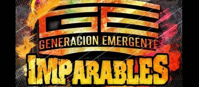 """REGRESA EL CONGRESO INTERNACIONAL DE JÓVENES GENERACIÓN EMERGENTE 2020 """"IMPARABLES"""""""