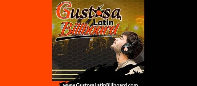 """GUSTOSA LATÍN BILLBOARD"" LA NUEVA PLATAFORMA INTERNACIONAL DE LA MÚSICA"