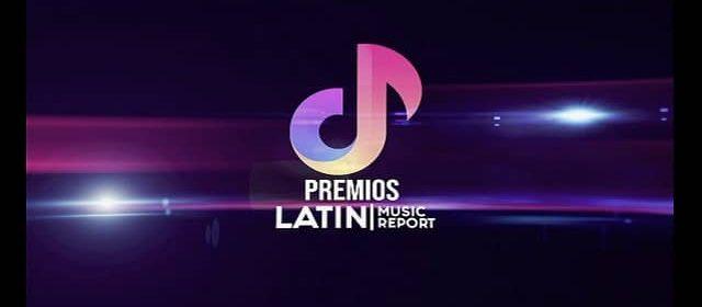 LOS VENEZOLANOS ARRASARON EN LOS PREMIOS LATIN MUSIC REPORT 2021