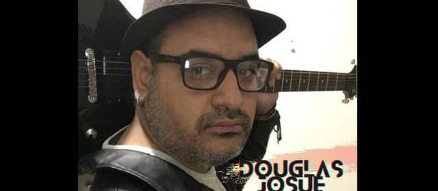 """DOUGLAS JOSUÉ LANZA EL TEMA """"DIRECTO AL CORAZÓN"""""""