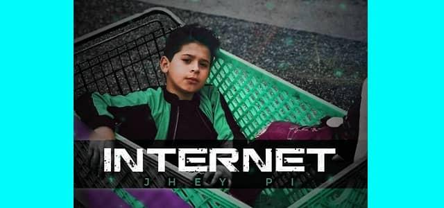 """JHEY PI VIENE A ENAMORAR CON EL """"INTERNET"""""""