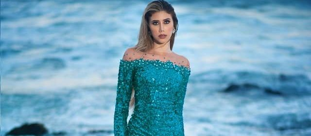 STEFFANIA RODRÍGUEZ  ES VENEZUELA EN EL MISS ECO INTERNATIONAL