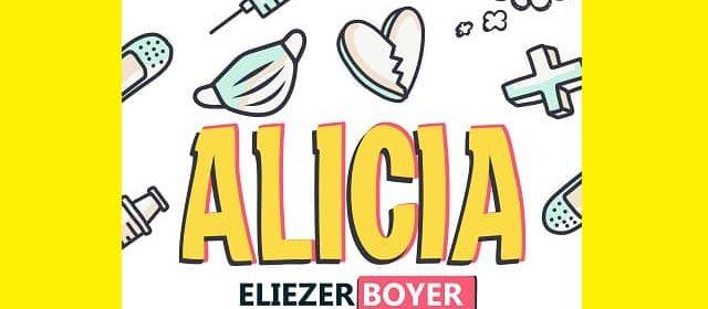 "ELIEZER BOYER LE CANTA ""ALICIA"" AL AMOR PLATÓNICO"