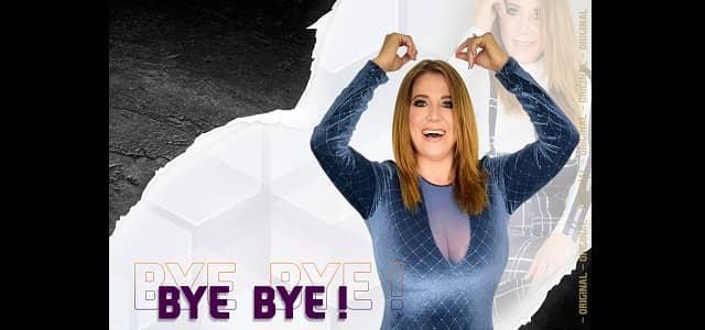 """""""BYE BYE"""" LA CANCIÓN TERESA MORA PARA LAS MUJERES EMPODERADAS"""
