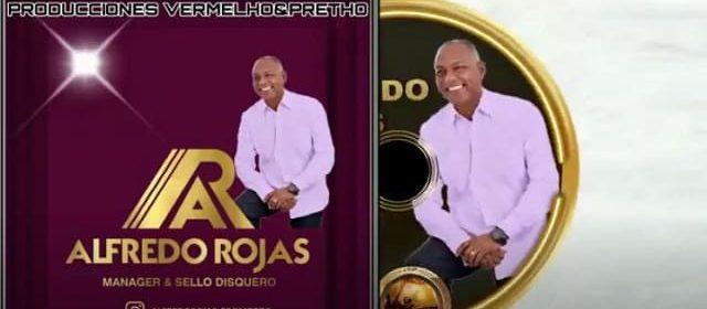 ALFREDO ROJAS DEBUTA EN EL GÉNERO REGIONAL MEXICANO