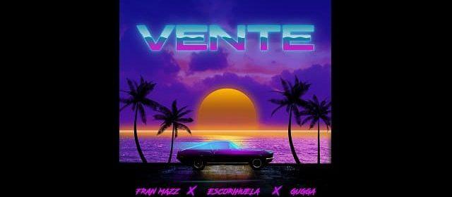"""¡VENEZUELA Y BRASIL SE JUNTAN! ROCA MUSIC GROUP ESTRENA """"VENTE"""""""
