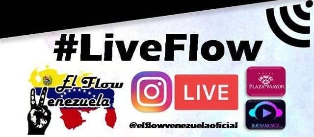 """""""LIVE FLOW"""" LA CONEXIÓN CON EL TALENTO"""